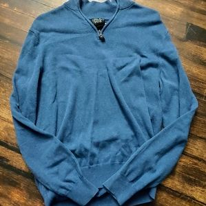 *Like NEW* Mens Jos. A. BANK. Sweater
